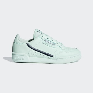 Zapatilla Continental 80 Ice Mint / Vapour Green / Grey F97512