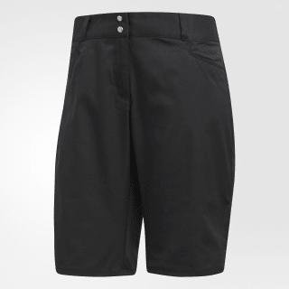 Essentials Lightweight Bermuda Shorts Black AE8917
