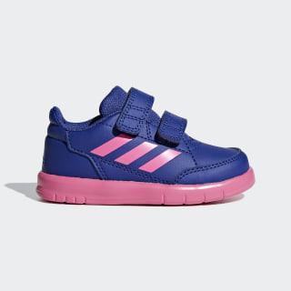Zapatillas AltaSport Active Blue / Semi Solar Pink / Cloud White D96837