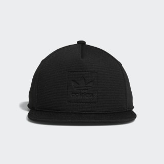 Inject Snapback Hat black DH2572
