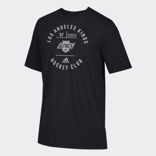 Kings Emblem Tee Black / Black CZ8537