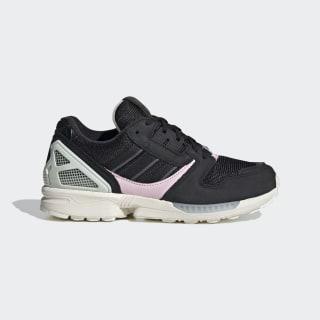 ZX 8000 Shoes Core Black / Core Black / Clear Pink FV3676