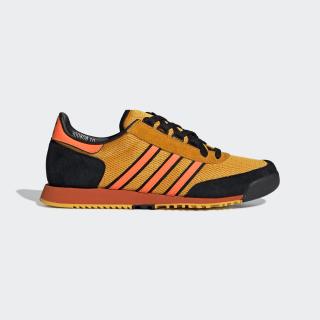 SL80 (A) SPZL Shoes Collegiate Gold / Core Black / Solar Orange F35877