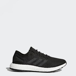 adidas x Reigning Champ PureBOOST Shoes Core Black / Solid Grey / Cloud White CG5331