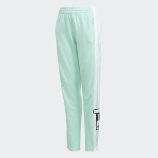 Pantaloni Adibreak Clear Mint / White DH2680