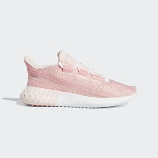 Tubular Dusk Shoes Icey Pink / Super Pop / Chalk White B42049