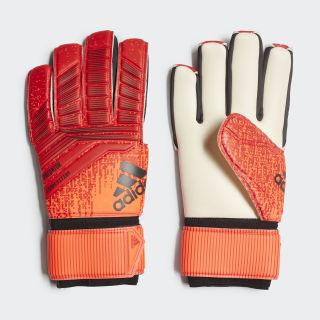 Predator Competition Handschoenen Active Red / Solar Red / Black DN8566