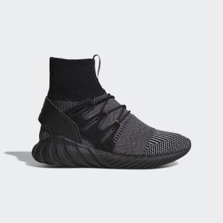 huge selection of 51202 4fcd6 adidas Men's Tubular Doom Primeknit Shoes - Black | adidas Canada
