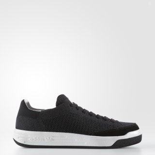 e864de2f343a adidas Rod Laver Super Primeknit Shoes - Black