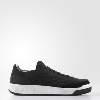 b8e996d74d1dc3 Rod Laver Super Primeknit Shoes Core Black   Cloud White   Core Black BY4356