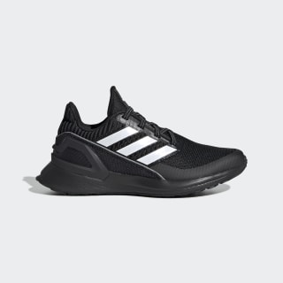 RapidaRun Shoes Core Black / Cloud White / Core Black EE7639