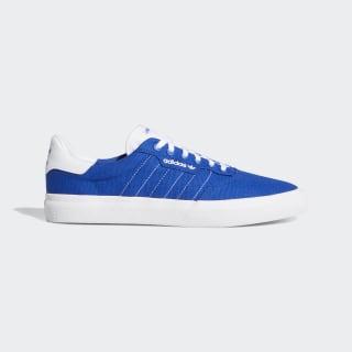 Кеды-слипоны 3MC team royal blue / ftwr white / ftwr white EG8545