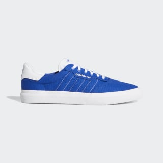 Zapatillas 3MC Team Royal Blue / Cloud White / Cloud White EG8545