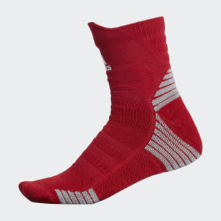Alphaskin Max Cushioned High-Quarter Socks Multicolor CK0558