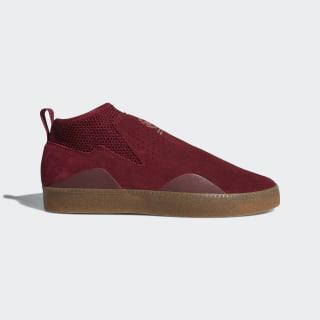 3ST.002 Shoes Collegiate Burgundy / Collegiate Burgundy / Gum4 B22732