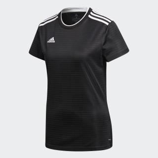 Condivo 18 Jersey Black / White CF0703