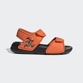 AltaSwim Sandals Orange / Sky Tint / Core Black FW6035