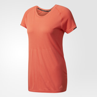 Camiseta Primeknit EASY CORAL /BLACK BJ9589
