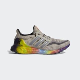 Ultraboost 2.0 Shoes Light Brown / Grey Three / Grey FW3726