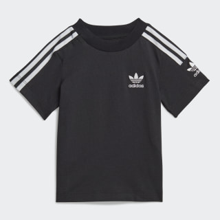 T-shirt New Icon Black / White FM5593