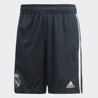 Short da allenamento Real Madrid Blue / Core White CW8651