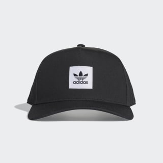 A-frame Cap Black / White DU6796