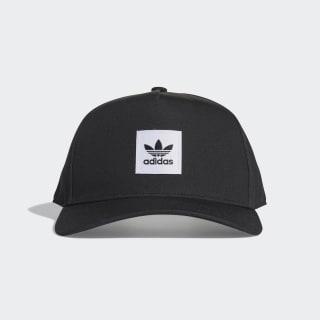 Şapka Black / White DU6796