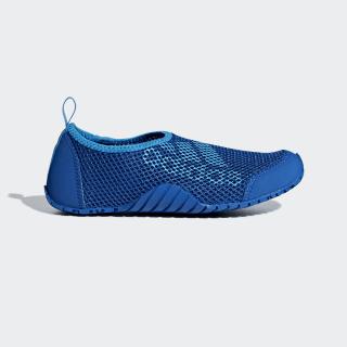 Коралловые тапочки Kurobe blue beauty / blue beauty / shock cyan BC0709