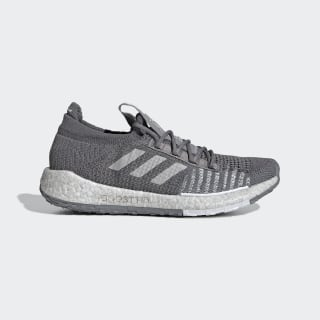 Chaussure Pulseboost HD Grey Three / Grey Two / Cloud White G27395