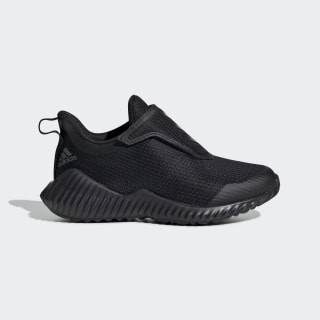 FortaRun Shoes Core Black / Core Black / Solid Grey EF0145