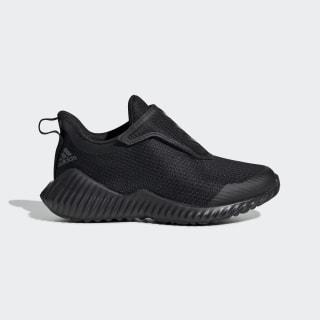 Кроссовки для бега FortaRun core black / core black / dgh solid grey EF0145