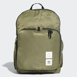 Mochila Packable Raw Khaki DV0261