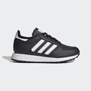 Forest Grove Shoes Core Black / Core Black / Core Black EG8958
