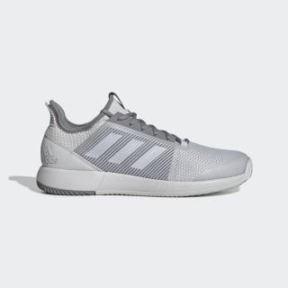 Adizero Defiant Bounce 2 Shoes Grey One / Grey One / Grey Three EF0571