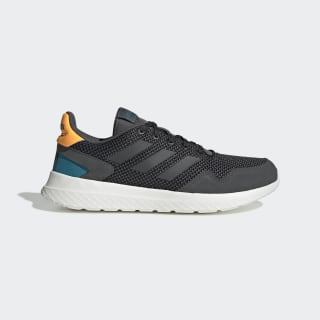 Archivo Shoes Core Black / Grey Six / Flash Orange EF0441