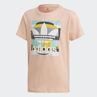 Camiseta Glow Pink / Multicolor ED7861