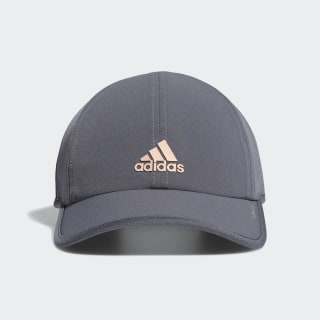 Casquette Superlite Medium Grey CL5961