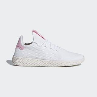 Pharrell Williams Tennis Hu Shoes Cloud White / Cloud White / Chalk White DB2558