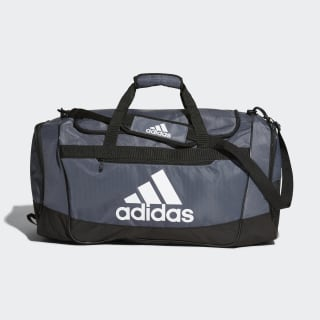 Defender 3 Large Duffel Bag Medium Grey CJ0362