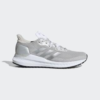 Кроссовки для бега Solar Blaze grey one f17 / silver met. / core black EF0822