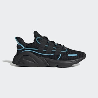 LXCON Shoes Core Black / Core Black / Bright Cyan FV3587