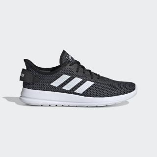 Refine Ayakkabı Core Black / Cloud White / Grey F36520