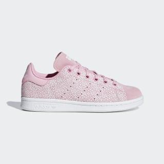 Stan Smith Ayakkabı Light Pink / Light Pink / Cloud White DB2869