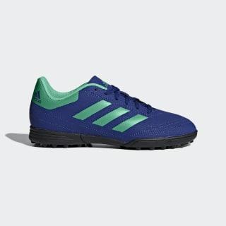 Zapatillas de fútbol para césped artificial Goletto 6 UNITY INK F16/HI-RES GREEN S18/CORE BLACK DB0967