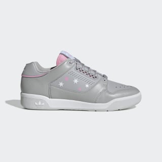 Slamcourt Shoes Grey Two / Crystal White / Grey One EF2088