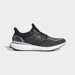 Ultra Boost Ltd Shoes Core Black/Core Black/Silver Metallic BB4077