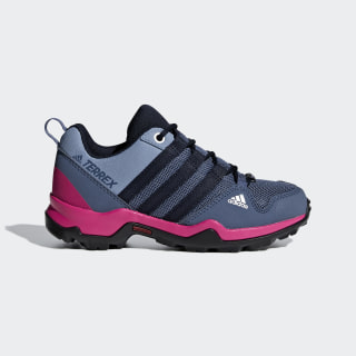 Terrex AX2R Climaproof Shoes Tech Ink / Legend Ink / Real Magenta AC7987