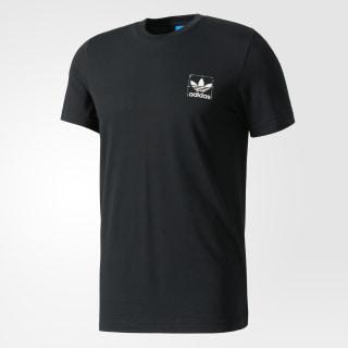 Camiseta Graphic Scale BLACK BQ3076