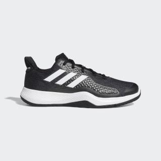 FitBounce Sportschoenen Core Black / Cloud White / Core Black EE4614