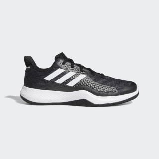 FitBounce Trainers Core Black / Cloud White / Core Black EE4614